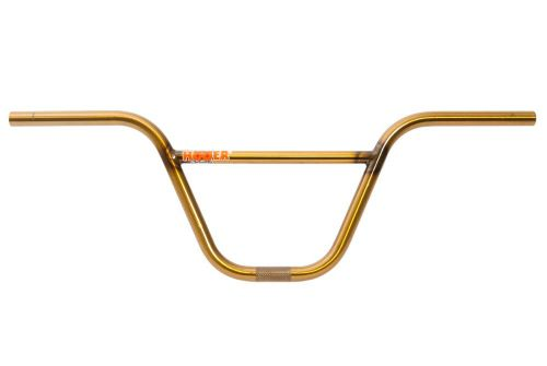 "S&M Hoder High Bar 9"" x 30"" Trans Gold"